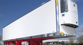 C-Series trailer sales fmq australia