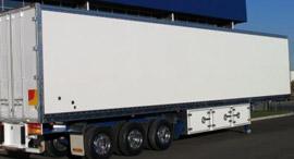 dry freight trailer sale fmq australia