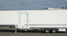dry freight drop deck trailer sale fmq australia