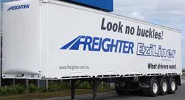 eziliner trailer sales fmq australia