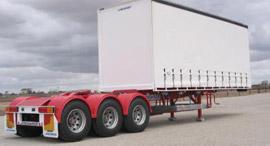 lead t-liner trailer sales fmq australia