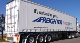 load hold trailer sales fmq australia