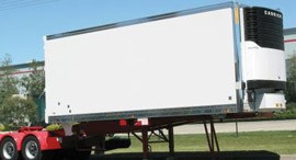 reefer lead trailer sales fmq australia