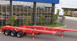 Retractable TRAILER SALES AUSTRALIA