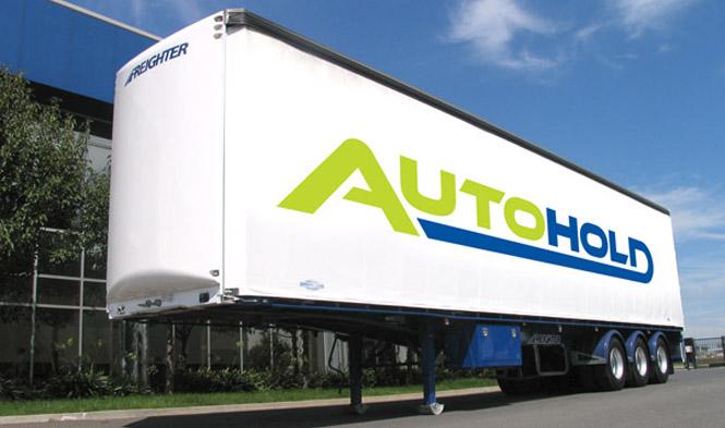 autohold trailer