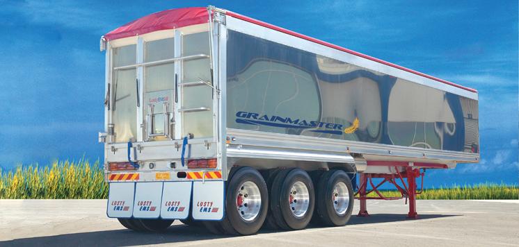 GrainMaster™